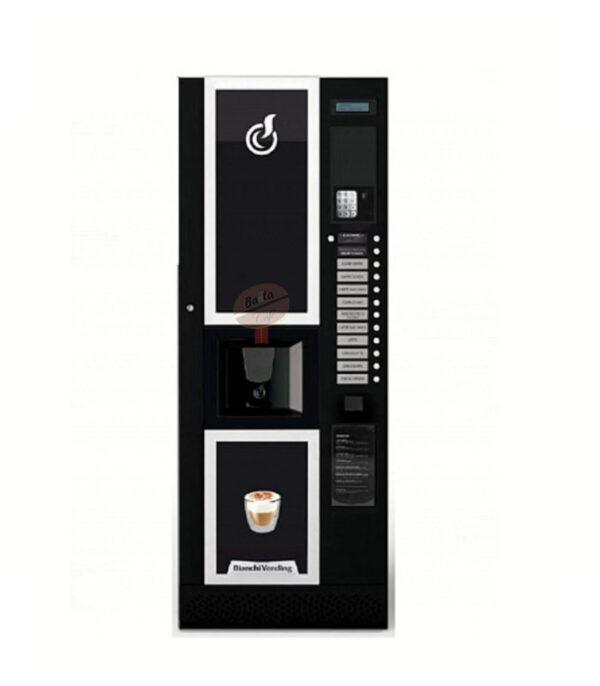 LEI 400 Expresso 12 Funções de Bebidas Quentes Baiita cafe